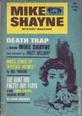 Mike Shayne Mystery Magazine (1956-1985 Renown Publications) Vol. 22 #5