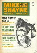 Mike Shayne Mystery Magazine (1956-1985 Renown Publications) Vol. 22 #6