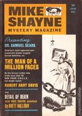 Mike Shayne Mystery Magazine (1956-1985 Renown Publications) Vol. 23 #1