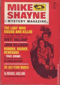 Mike Shayne Mystery Magazine (1956-1985 Renown Publications) Vol. 23 #2