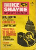 Mike Shayne Mystery Magazine (1956-1985 Renown Publications) Vol. 23 #3