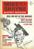 Mike Shayne Mystery Magazine (1956-1985 Renown Publications) Vol. 24 #1