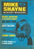 Mike Shayne Mystery Magazine (1956-1985 Renown Publications) Vol. 24 #3