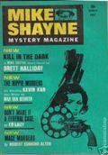 Mike Shayne Mystery Magazine (1956-1985 Renown Publications) Vol. 24 #4