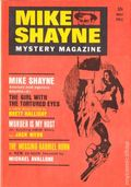 Mike Shayne Mystery Magazine (1956-1985 Renown Publications) Vol. 24 #6