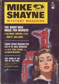 Mike Shayne Mystery Magazine (1956-1985 Renown Publications) Vol. 25 #1