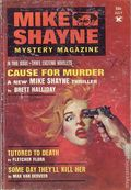 Mike Shayne Mystery Magazine (1956-1985 Renown Publications) Vol. 25 #2