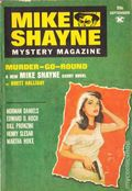 Mike Shayne Mystery Magazine (1956-1985 Renown Publications) Vol. 25 #4