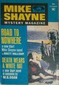 Mike Shayne Mystery Magazine (1956-1985 Renown Publications) Vol. 25 #5