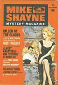 Mike Shayne Mystery Magazine (1956-1985 Renown Publications) Vol. 25 #6