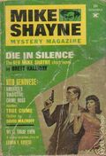 Mike Shayne Mystery Magazine (1956-1985 Renown Publications) Vol. 26 #1