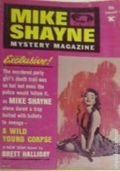 Mike Shayne Mystery Magazine (1956-1985 Renown Publications) Vol. 26 #2
