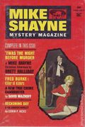 Mike Shayne Mystery Magazine (1956-1985 Renown Publications) Vol. 26 #3