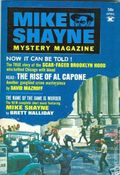 Mike Shayne Mystery Magazine (1956-1985 Renown Publications) Vol. 26 #5