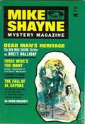 Mike Shayne Mystery Magazine (1956-1985 Renown Publications) Vol. 26 #6