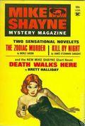 Mike Shayne Mystery Magazine (1956-1985 Renown Publications) Vol. 27 #1