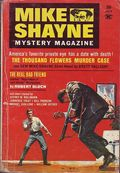 Mike Shayne Mystery Magazine (1956-1985 Renown Publications) Vol. 27 #2