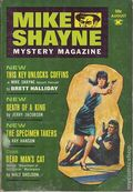 Mike Shayne Mystery Magazine (1956-1985 Renown Publications) Vol. 27 #3