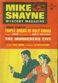 Mike Shayne Mystery Magazine (1956-1985 Renown Publications) Vol. 27 #4