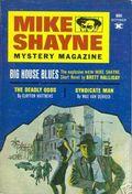 Mike Shayne Mystery Magazine (1956-1985 Renown Publications) Vol. 27 #5
