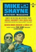 Mike Shayne Mystery Magazine (1956-1985 Renown Publications) Vol. 27 #6