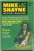 Mike Shayne Mystery Magazine (1956-1985 Renown Publications) Vol. 28 #1