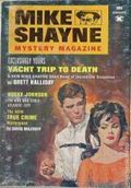 Mike Shayne Mystery Magazine (1956-1985 Renown Publications) Vol. 28 #2