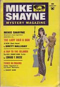 Mike Shayne Mystery Magazine (1956-1985 Renown Publications) Vol. 28 #3