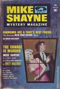 Mike Shayne Mystery Magazine (1956-1985 Renown Publications) Vol. 28 #4