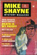 Mike Shayne Mystery Magazine (1956-1985 Renown Publications) Vol. 28 #5