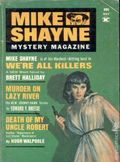 Mike Shayne Mystery Magazine (1956-1985 Renown Publications) Vol. 28 #6