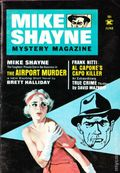 Mike Shayne Mystery Magazine (1956-1985 Renown Publications) Vol. 29 #1