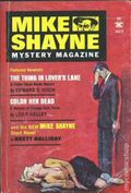 Mike Shayne Mystery Magazine (1956-1985 Renown Publications) Vol. 29 #2