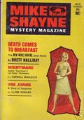 Mike Shayne Mystery Magazine (1956-1985 Renown Publications) Vol. 29 #3