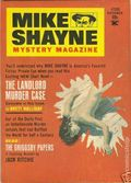 Mike Shayne Mystery Magazine (1956-1985 Renown Publications) Vol. 29 #5