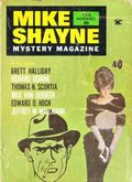 Mike Shayne Mystery Magazine (1956-1985 Renown Publications) Vol. 29 #6