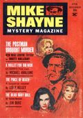 Mike Shayne Mystery Magazine (1956-1985 Renown Publications) Vol. 30 #1