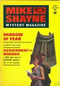Mike Shayne Mystery Magazine (1956-1985 Renown Publications) Vol. 30 #2