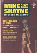 Mike Shayne Mystery Magazine (1956-1985 Renown Publications) Vol. 30 #3