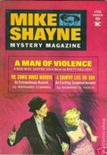 Mike Shayne Mystery Magazine (1956-1985 Renown Publications) Vol. 30 #4
