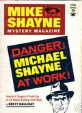 Mike Shayne Mystery Magazine (1956-1985 Renown Publications) Vol. 30 #5