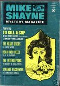Mike Shayne Mystery Magazine (1956-1985 Renown Publications) Vol. 31 #3