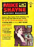 Mike Shayne Mystery Magazine (1956-1985 Renown Publications) Vol. 31 #4
