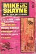 Mike Shayne Mystery Magazine (1956-1985 Renown Publications) Vol. 31 #6