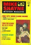 Mike Shayne Mystery Magazine (1956-1985 Renown Publications) Vol. 32 #2