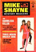 Mike Shayne Mystery Magazine (1956-1985 Renown Publications) Vol. 32 #3