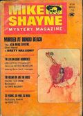 Mike Shayne Mystery Magazine (1956-1985 Renown Publications) Vol. 32 #4