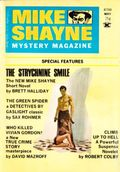 Mike Shayne Mystery Magazine (1956-1985 Renown Publications) Vol. 32 #6