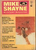 Mike Shayne Mystery Magazine (1956-1985 Renown Publications) Vol. 33 #1