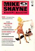 Mike Shayne Mystery Magazine (1956-1985 Renown Publications) Vol. 33 #2